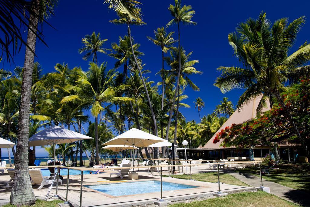 Ultimate List of Best Luxury Hotels in Hienghene, New Caledonia Hotel Koulnoue Village