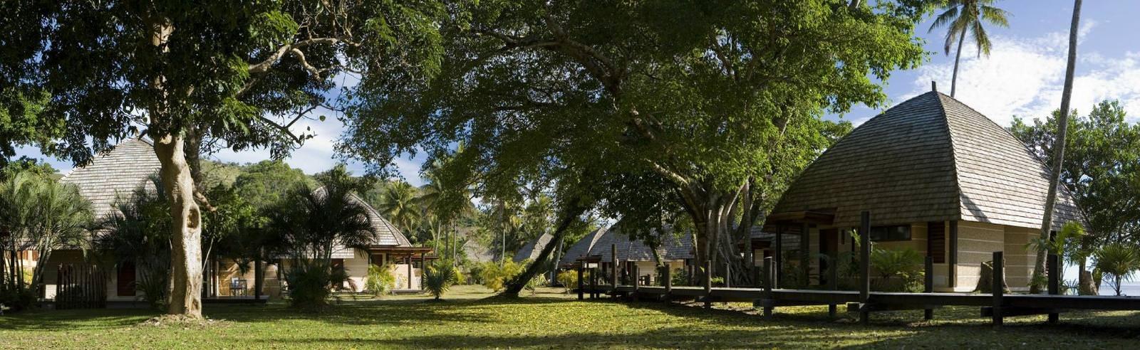 Ultimate List of Best Luxury Hotels in Hienghene, New Caledonia Hotel Tieti