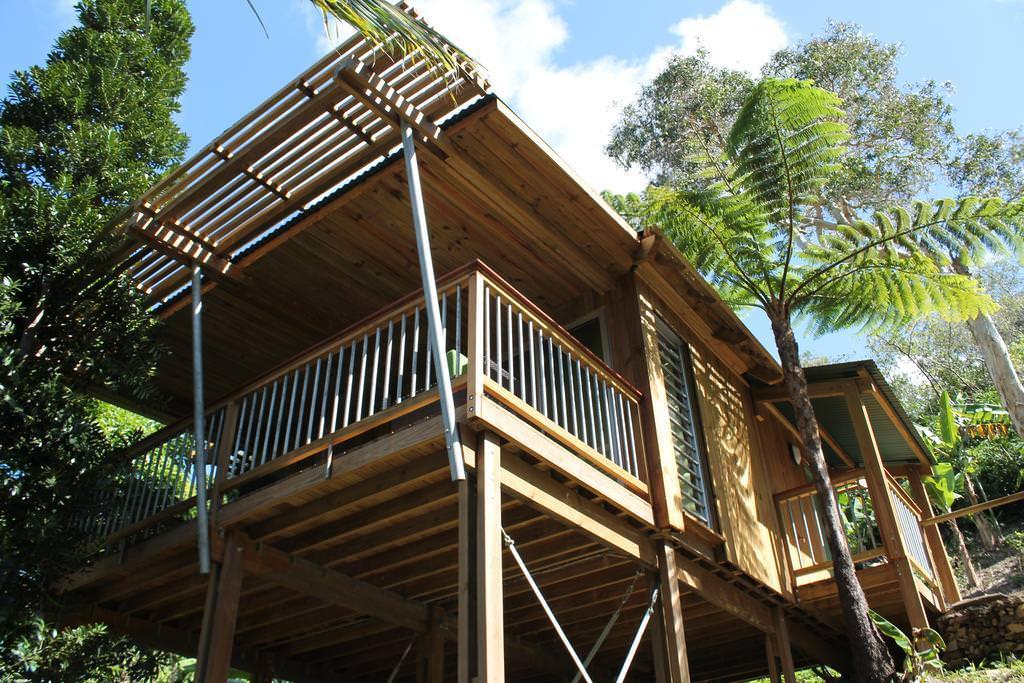 Ultimate List of Best Luxury Hotels in Hienghene, New Caledonia Ka Waboana Lodge