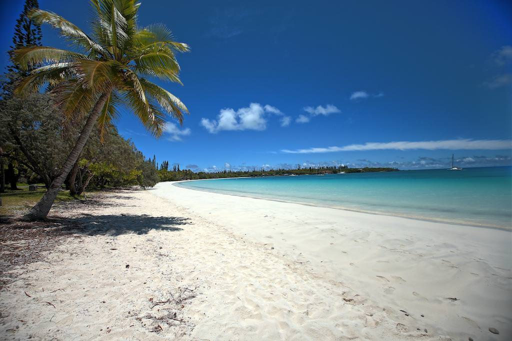 Ultimate List of Best Luxury Hotels in Ile Des Pins, New Caledonia Hotel Kou Bugny