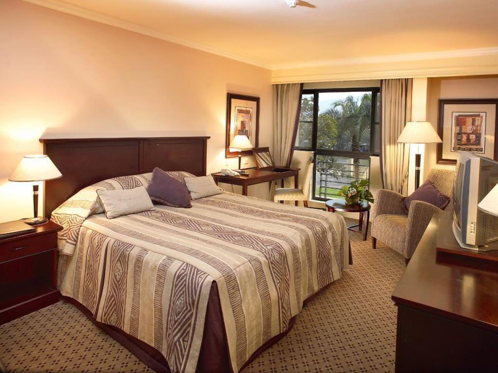 Ultimate List of Best Luxury Hotels in Kigali Serena Hotel