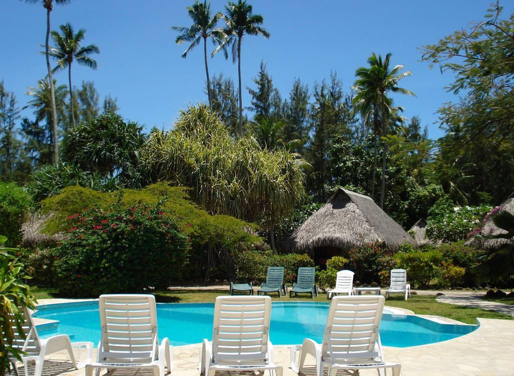 Ultimate List of Best Luxury Hotels in Kone, New Caledonia Hotel Hibiscus