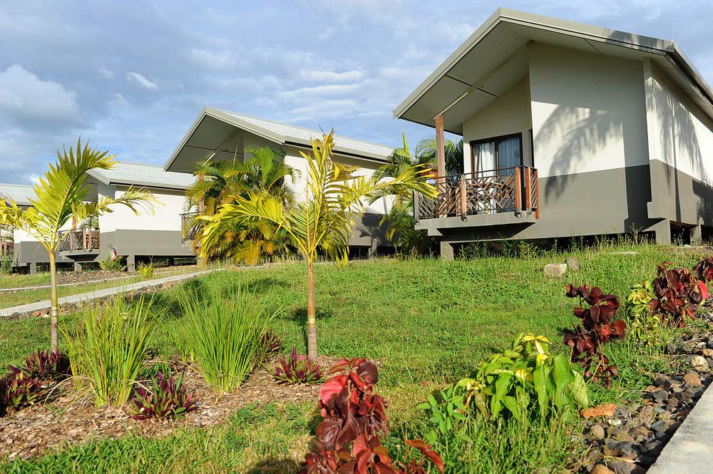 Ultimate List of Best Luxury Hotels in Kone, New Caledonia Hotel La Nea