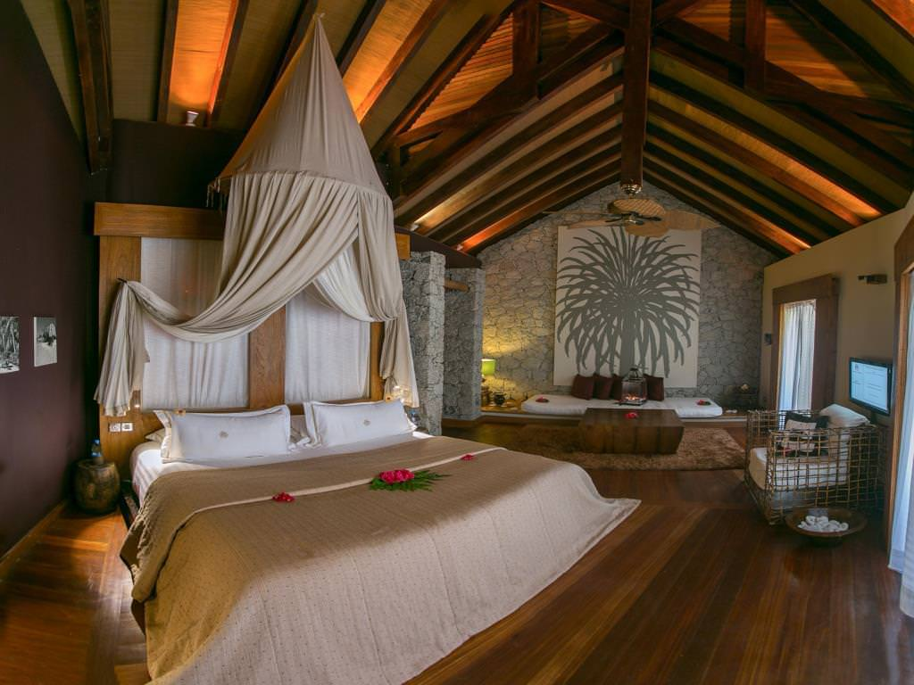 Ultimate List of Best Luxury Hotels in La Digue Le Domaine De L'Orangeraie
