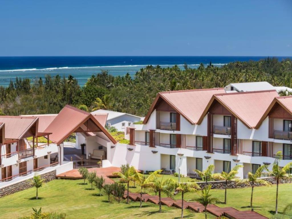 Ultimate List of Best Luxury Hotels in La Saline les Bains Akoya Hotel