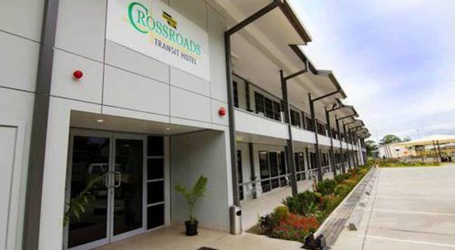 Ultimate List of Best Luxury Hotels in Lae Papua New Guinea Crossroads Transit Hotel