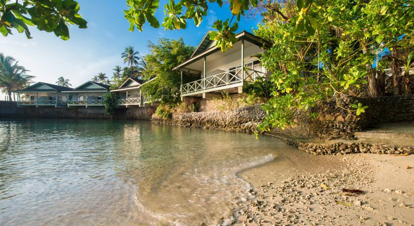 Ultimate List of Best Luxury Hotels in Madang Papua New Guinea Kalibobo Village