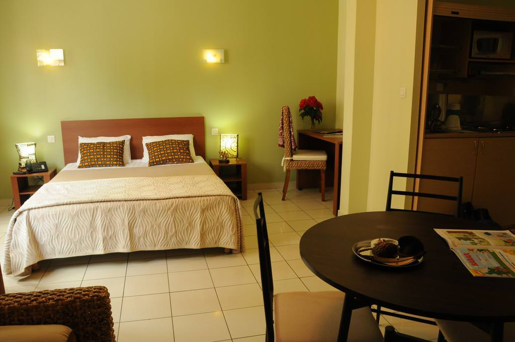 Ultimate List of Best Luxury Hotels in Mamoudzou Hotel Maharajah