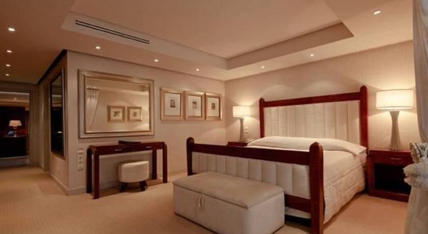 Ultimate List of Best Luxury Hotels in Maputo Hotel Avenida