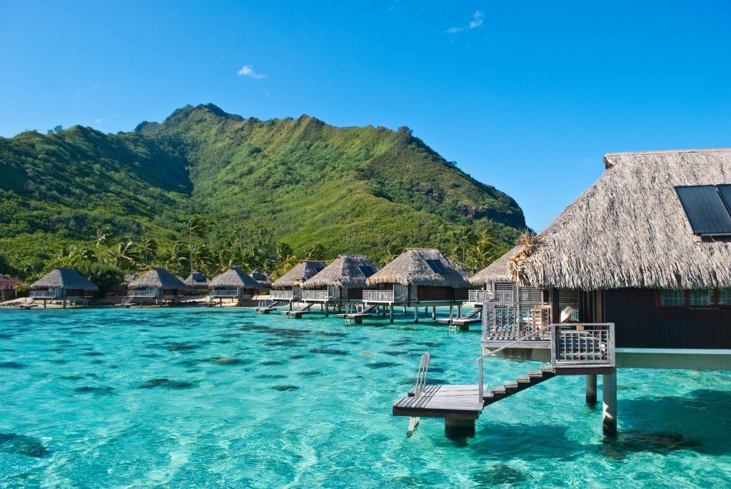 Ultimate List of Best Luxury Hotels in Moorea, French Polynesia Hilton Moorea Lagoon Resort And Spa