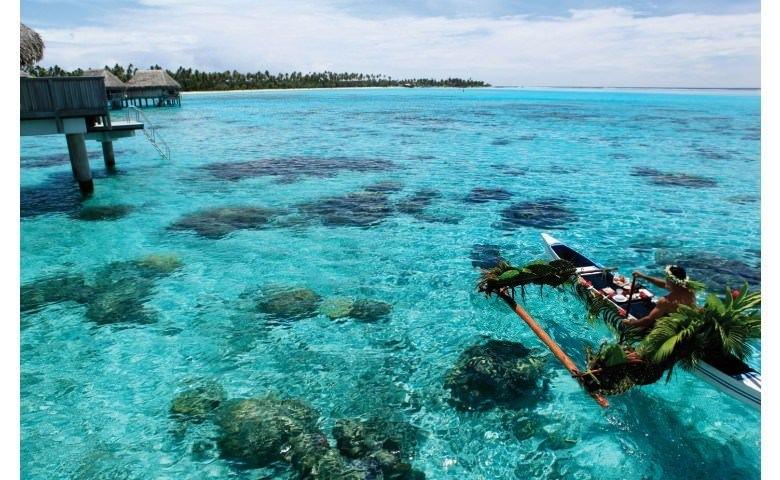 Ultimate List of Best Luxury Hotels in Moorea, French Polynesia Sofitel Moorea Ia Ora Beach Resort
