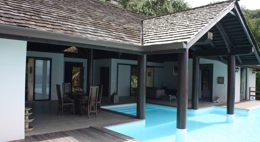 Ultimate List of Best Luxury Hotels in Moorea, French Polynesia Villa Bella Vista