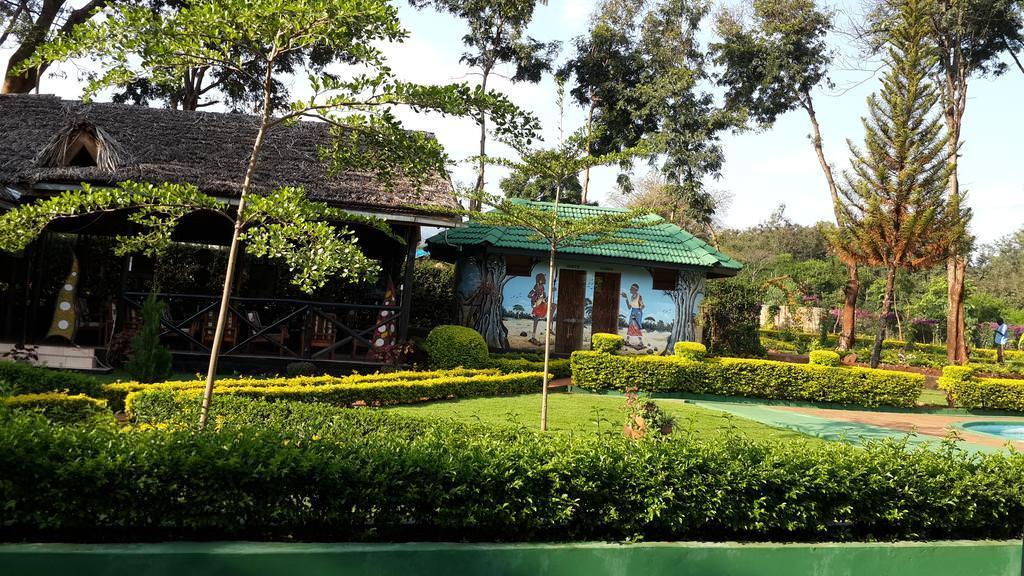 Ultimate List of Best Luxury Hotels in Moshi Tanzania Mountain Inn