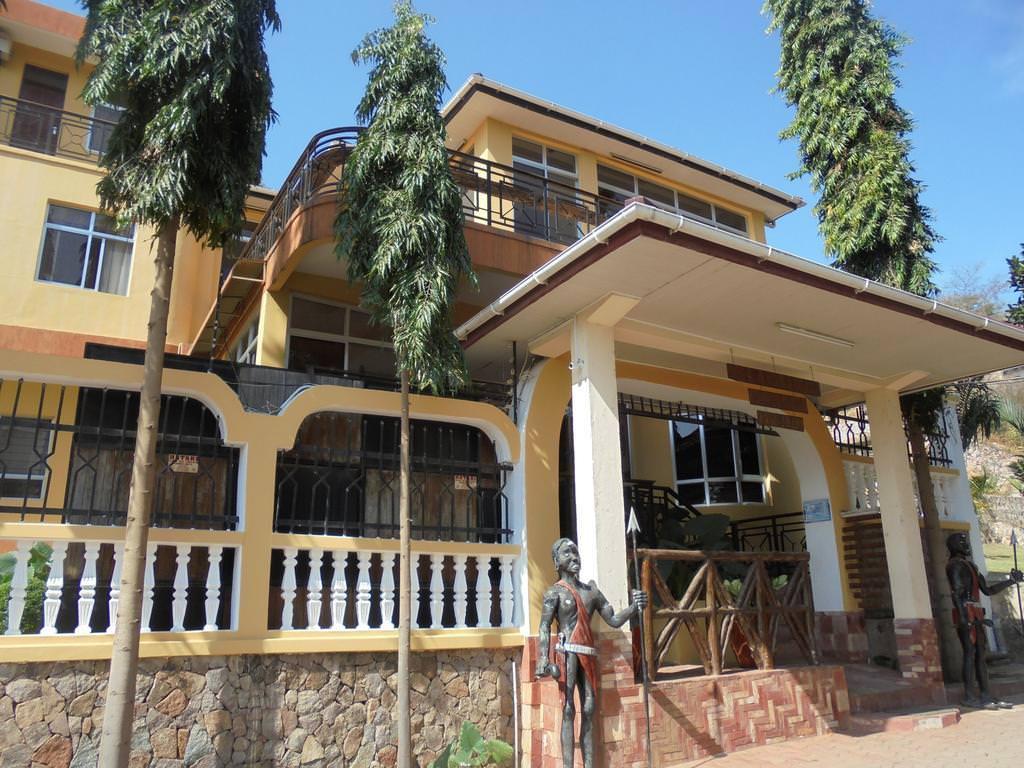 Ultimate List of Best Luxury Hotels in Mwanza Tanzania Isamilo Lodge