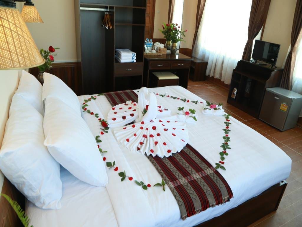 Ultimate List of Best Luxury Hotels in Myanmar, Inle Lake, La Yaung Thoon Hotel