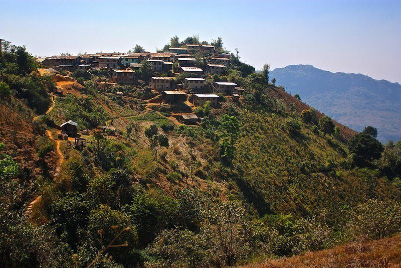 Ultimate List of Best Luxury Hotels in Myanmar, Kalaw