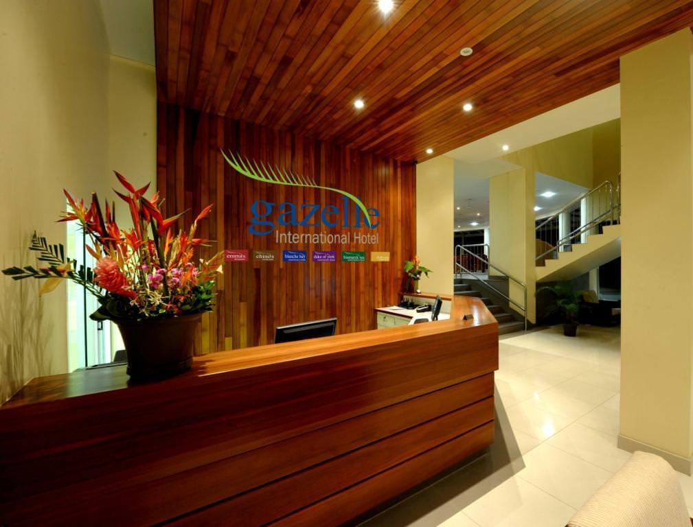 Ultimate List of Best Luxury Hotels in New Britain Islands Papua New Guinea Gazelle International Hotel