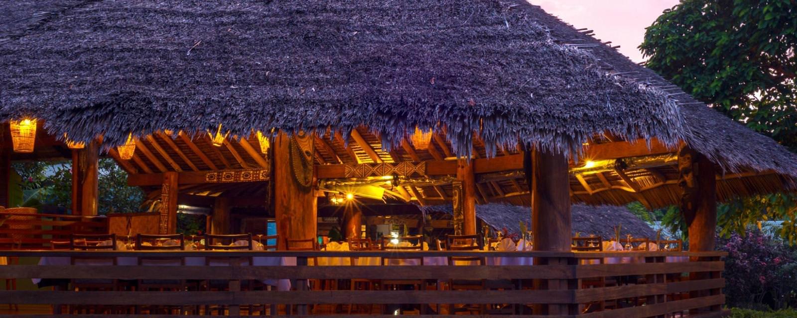 Ultimate List of Best Luxury Hotels in New Britain Islands Papua New Guinea Kokopo Beach Bungalow Resort