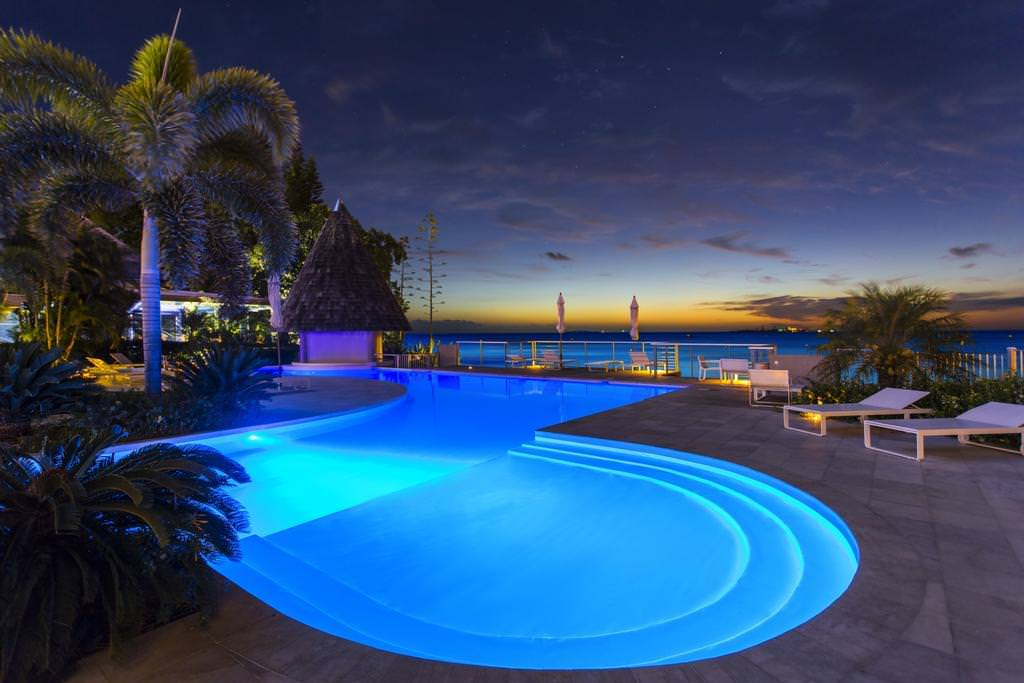 Ultimate List of Best Luxury Hotels in Noumea, New Caledonia Complexe Chateau Royal Beach Resort and Spa