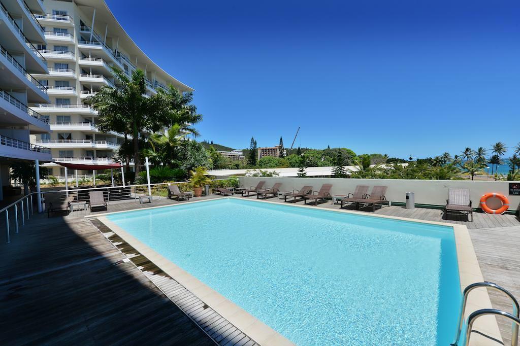 Ultimate List of Best Luxury Hotels in Noumea, New Caledonia Hilton Noumea La Promenade Residences