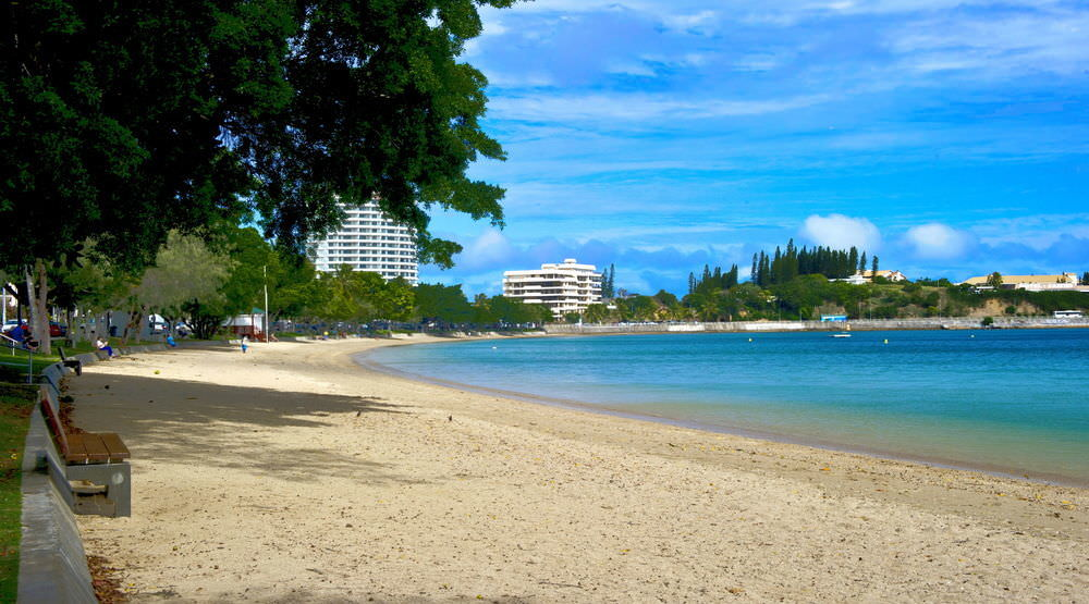 Ultimate List of Best Luxury Hotels in Noumea, New Caledonia Hotel Beaurivage Noumea