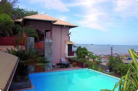 Ultimate List of Best Luxury Hotels in Pamandzi Hotel Caribou