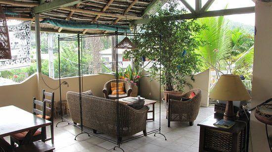 Ultimate List of Best Luxury Hotels in Pamandzi La Villa Coco