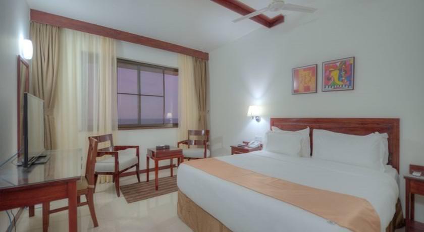 Ultimate List of Best Luxury Hotels in Pemba Raphaels Hotel