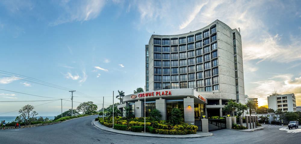 Ultimate List of Best Luxury Hotels in Port Moresby Papua New Guinea Crowne Plaza