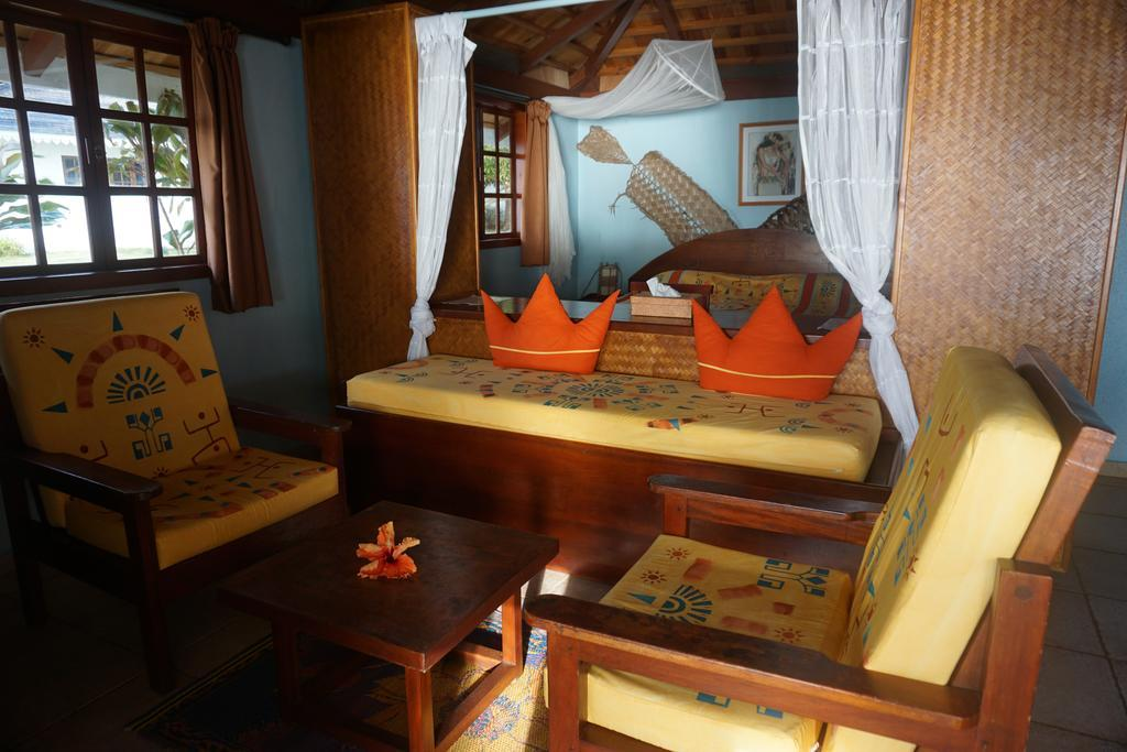 Ultimate List of Best Luxury Hotels in Raiatea, French Polynesia Hôtel Atiapiti Raiatea