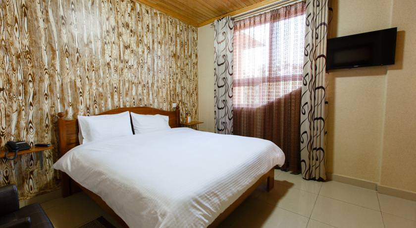 Ultimate List of Best Luxury Hotels in Ruhengeri Garden Place Hotel