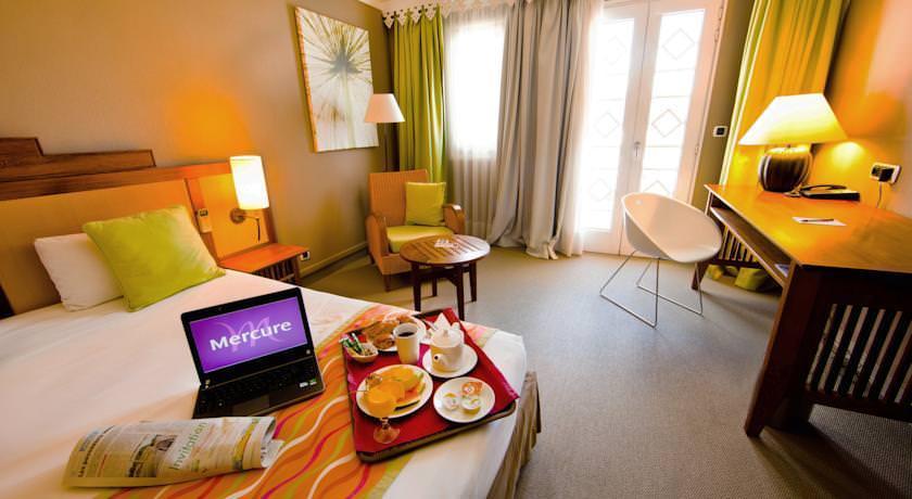 Ultimate List of Best Luxury Hotels in Saint-Denis Mercure Creolia Saint-Denis La Reunion