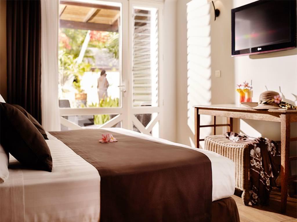 Ultimate List of Best Luxury Hotels in Saint-Leu Iloha Hotel Seaview