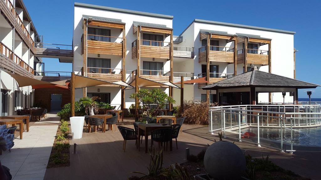 Ultimate List of Best Luxury Hotels in Saint-Pierre Le Battant Des Lames