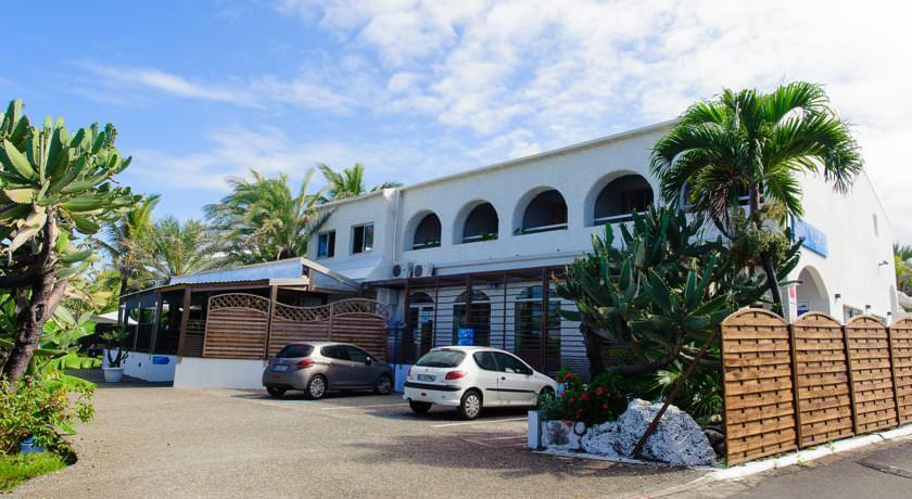 Ultimate List of Best Luxury Hotels in Saint-Pierre Le Victoria Hotel