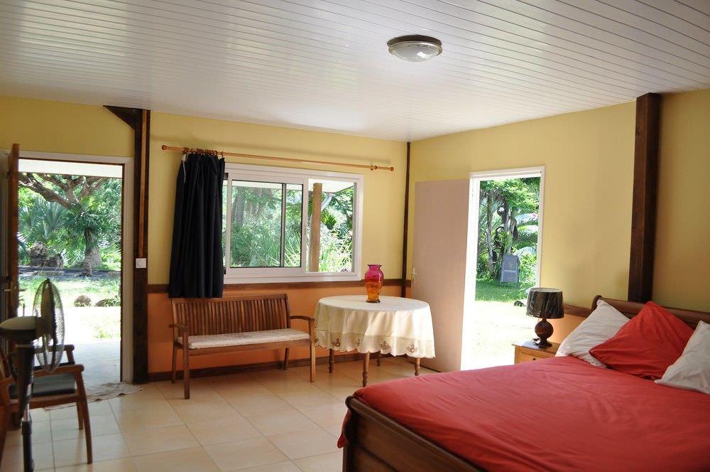 Ultimate List of Best Luxury Hotels in Sarramea, New Caldeonia Domaine de la Ferme d'Erambere