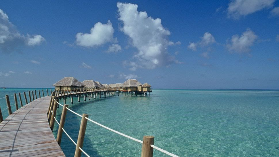 Ultimate List of Best Luxury Hotels in Tahiti, French Polynesia Le Taha'a Island Resort and Spa