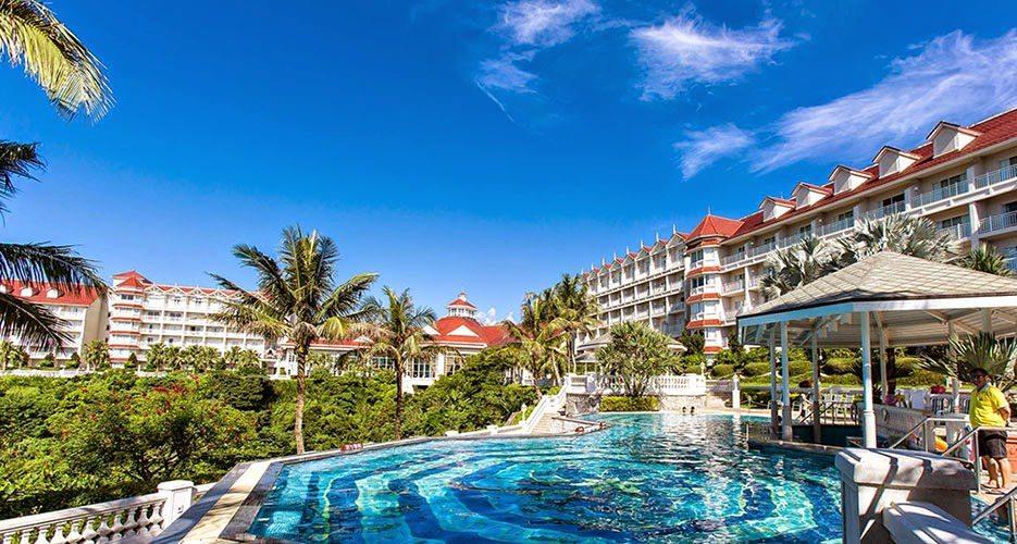 Ultimate List of Best Luxury Hotels in Taiwan, Hualien, FarGlory Hotel