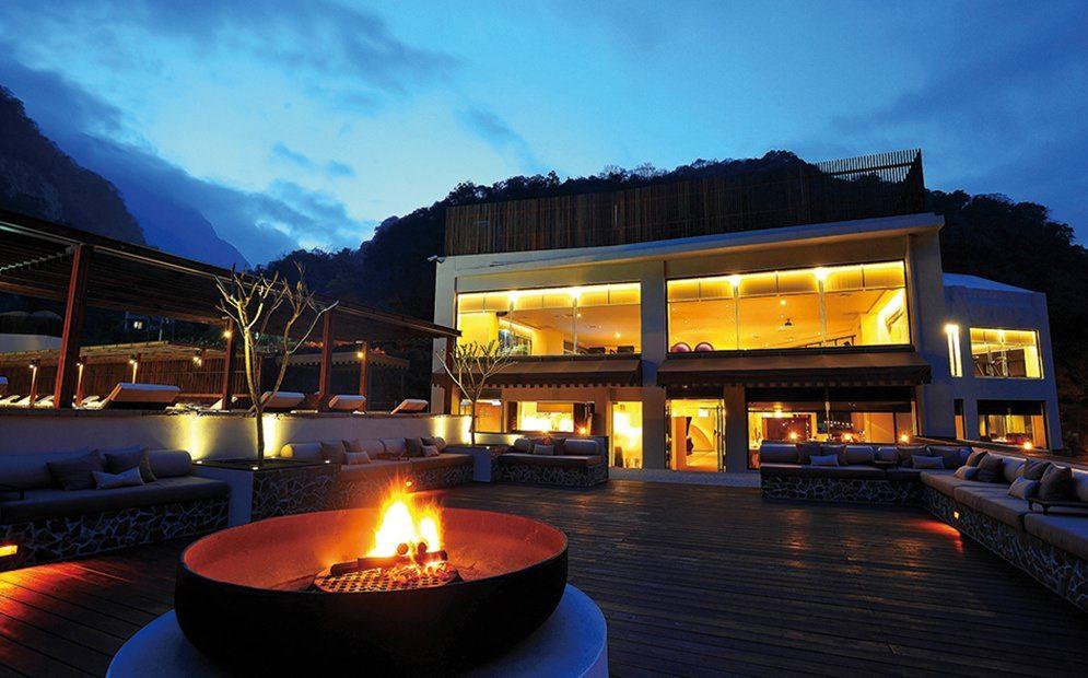 Ultimate List of Best Luxury Hotels in Taiwan, Hualien, Silks Place Taroko Hotel