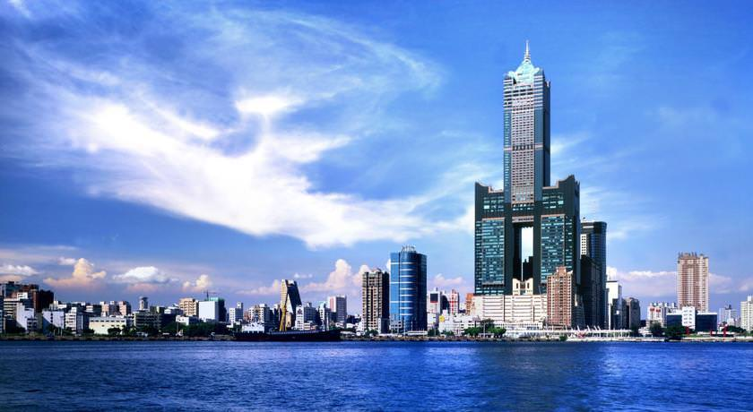 Ultimate List of Best Luxury Hotels in Taiwan, Kaohsiung, 85 Sky Tower Hotel