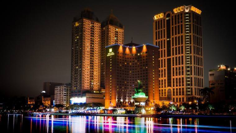 Ultimate List of Best Luxury Hotels in Taiwan, Kaohsiung, Ambassador Hotel