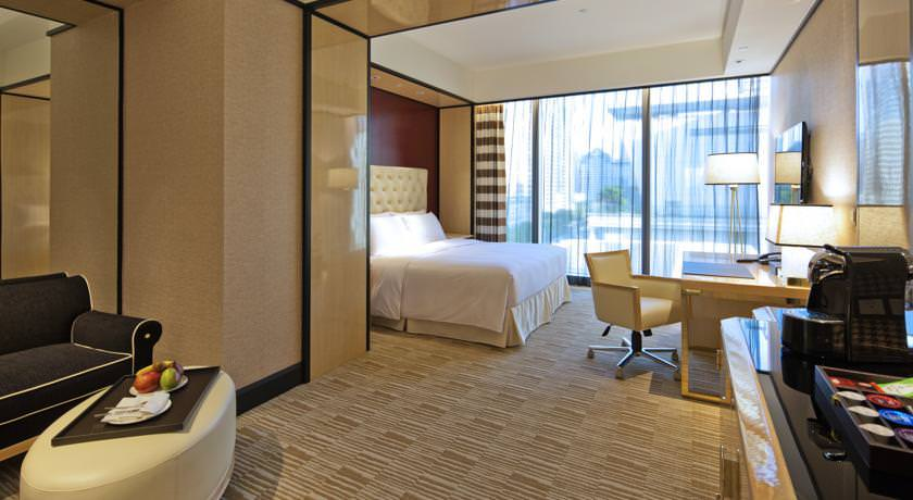 Ultimate List of Best Luxury Hotels in Taiwan, Taichung, The Lin Hotel