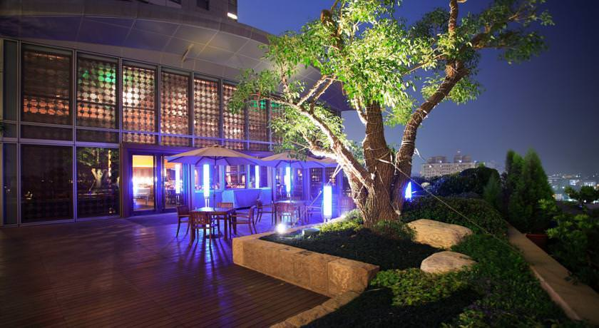 Ultimate List of Best Luxury Hotels in Taiwan, Taichung, Windsor Hotel