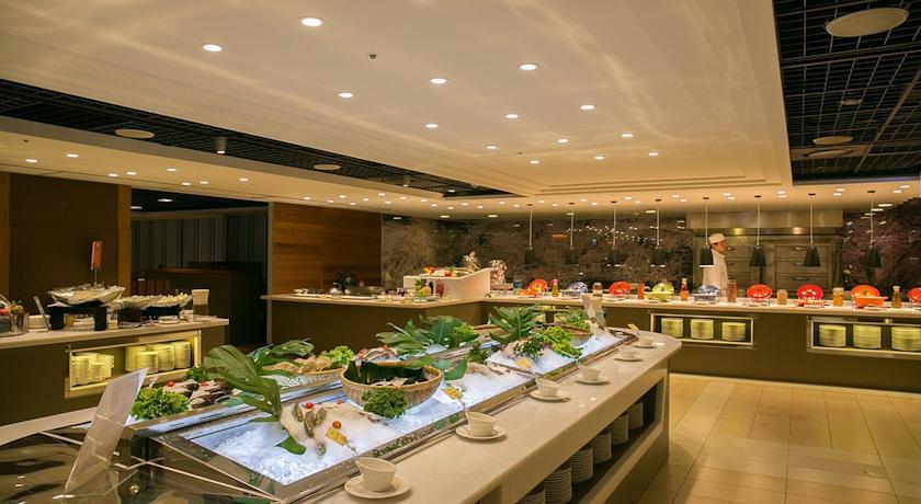 Ultimate List of Best Luxury Hotels in Taiwan, Tainan, Tayih Landis Hotel