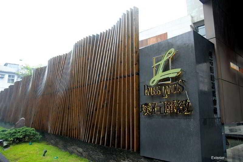 Ultimate List of Best Luxury Hotels in Taiwan, Taipei, Pause Landis Resort Wulai