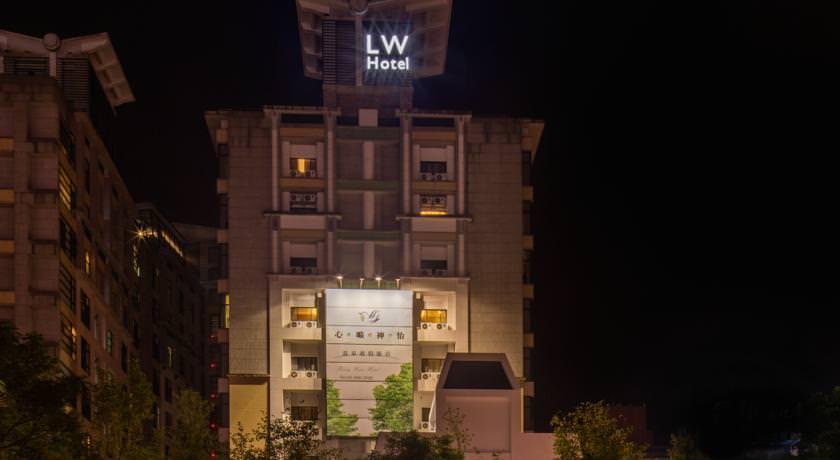 Ultimate List of Best Luxury Hotels in Taiwan, Yilan, Living Water Hotel