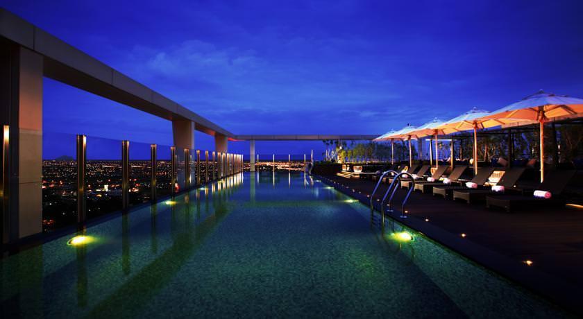 Ultimate List of Best Luxury Hotels in Taiwan, Yilan, Wellsprings by Silks