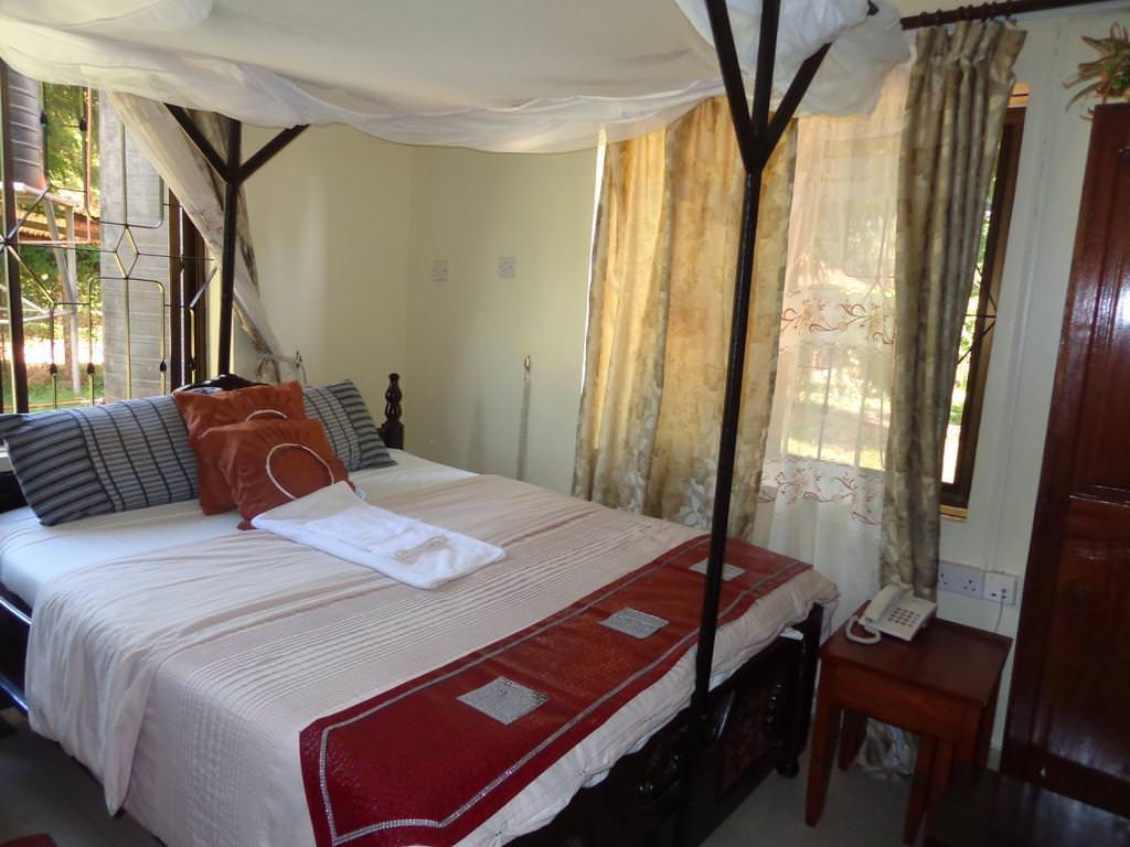 Ultimate List of Best Luxury Hotels in Tanga Tanzania CBA Hotel