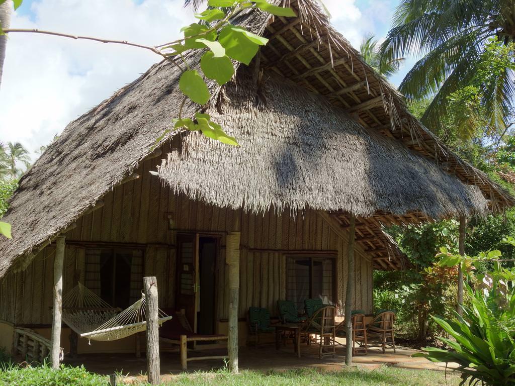 Ultimate List of Best Luxury Hotels in Tanga Tanzania Peponi Beach Resort