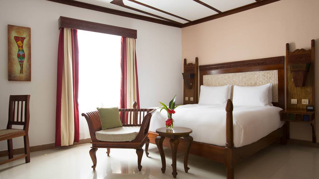 Ultimate List of Best Luxury Hotels in Zanzibar Tanzania DoubleTree by Hilton Zanzibar Stone Town